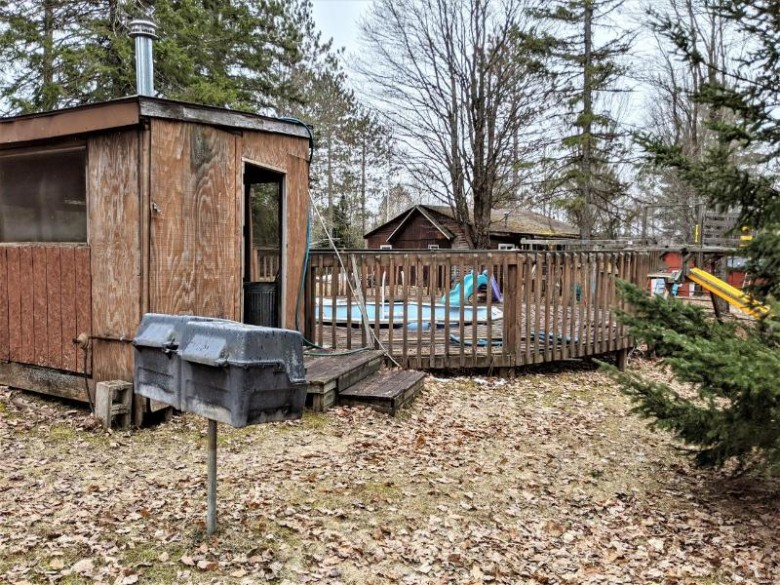 N15355 East Rd, Eisenstein, WI by Hilgart Realty Inc $489,900