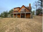 1933 Cth L 1, Nokomis, WI by Woodland Lakes Realty, Llc $579,000
