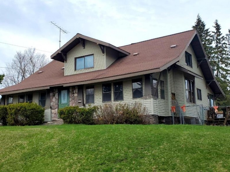 420 Illinois St Butternut, WI 54514 by First Weber Real Estate $79,900