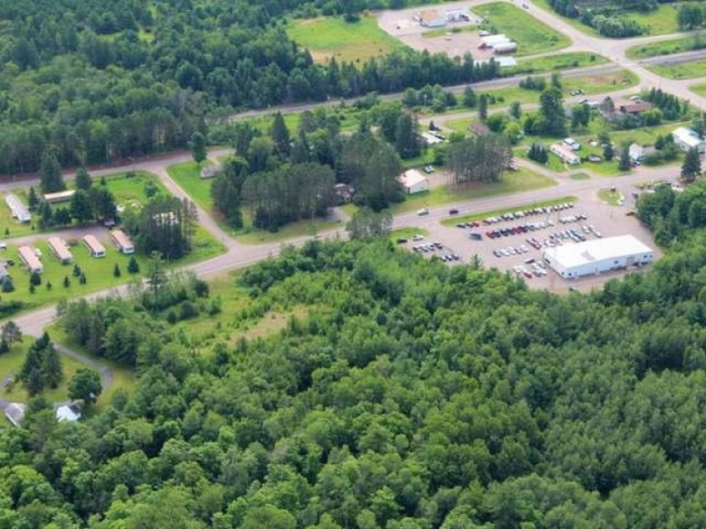 ON Hwy 13, Fifield, WI by First Weber Real Estate $47,900