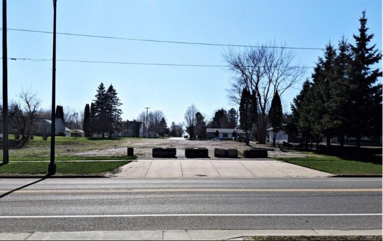 798 4th Ave S, Park Falls, WI by Hilgart Realty Inc $34,900
