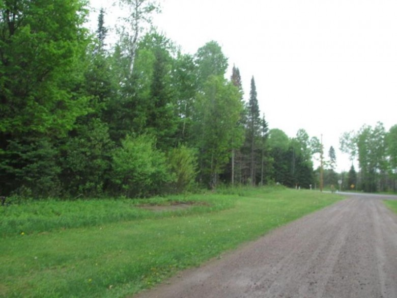 ON Cth Ff, Mercer, WI by Century 21 Pierce Realty - Mercer $19,500