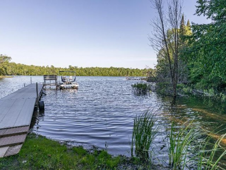 7002 Crab Lake Rd, Presque Isle, WI by Redman Realty Group, Llc $317,000