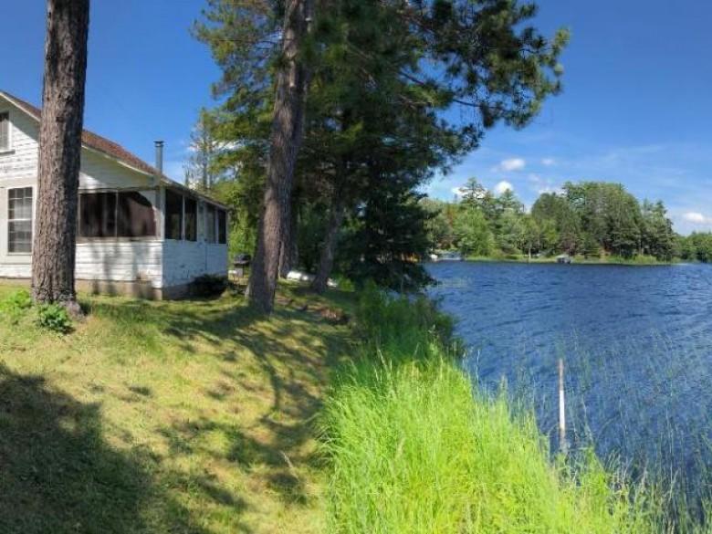 7289W Island Lake Rd, Carey, WI by Exp Realty, Llc $139,900