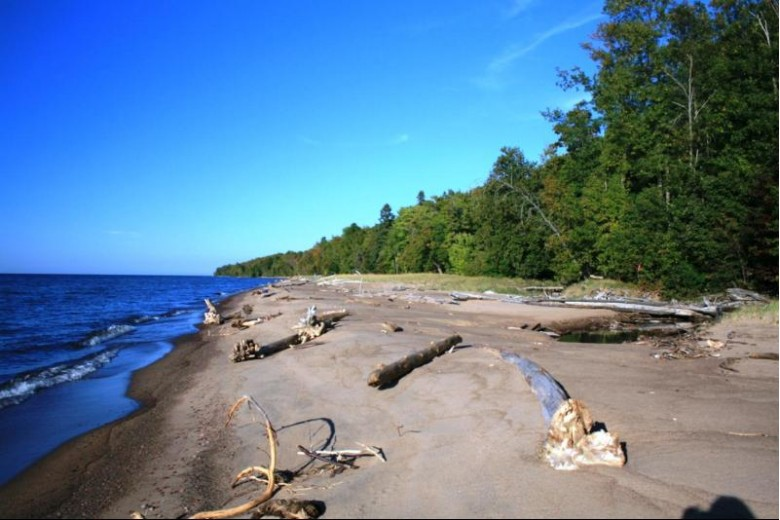 Tbd Lakeshore Dr 25, Ontonagon, MI by First Weber Real Estate $199,950