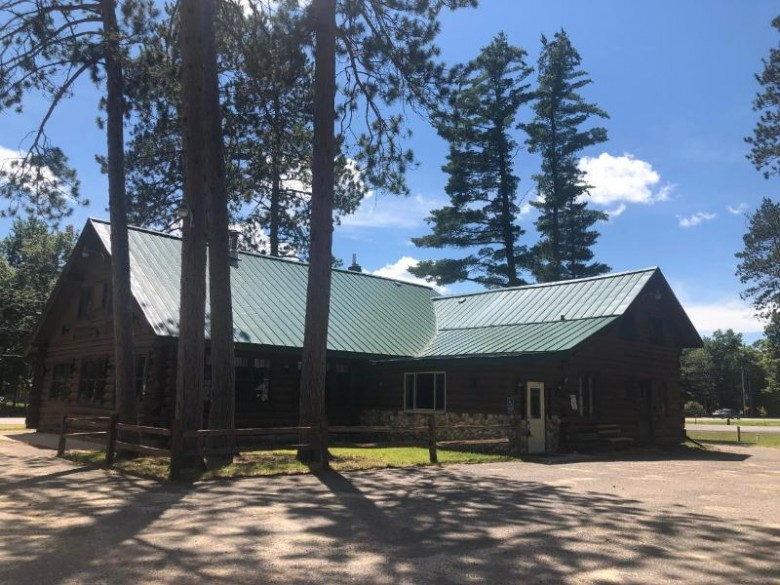 8000 Hwy 70, St. Germain, WI by Coldwell Banker Mulleady-Er $330,000