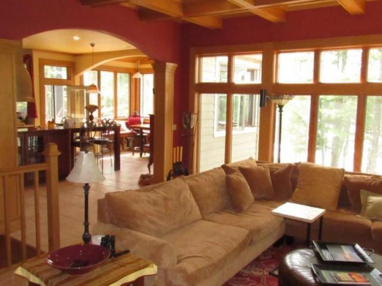 N11268 Piney Woods Dr, Elcho, WI by Absolute Realtors Inc. $569,000