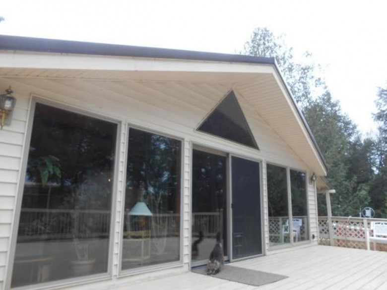 966 Lakeside St, White Lake (village), WI by Absolute Realtors Inc. $239,000