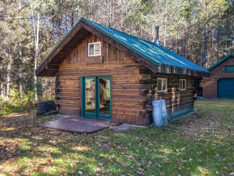 1208 Davies Rd, Phelps, WI by Re/Max Property Pros $299,000