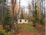 8305 Desperation Rd, Oma, WI by Century 21 Pierce Realty - Mercer $140,000