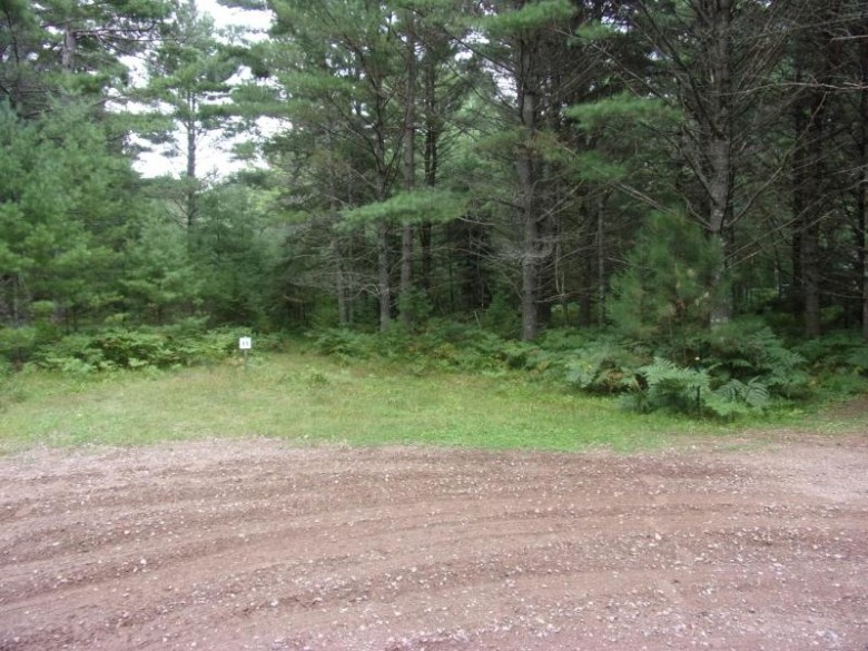 LOT 11 Pine Crest Ln, Plum Lake, WI by Eliason Realty Of St Germain $34,500