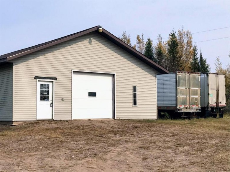 W5064 Macky Spur Rd, Ogema, WI by Re/Max New Horizons Realty Llc $70,000