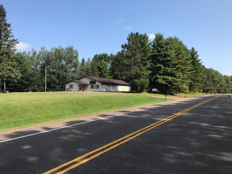 W7118 ST Hwy 182, Eisenstein, WI by First Weber Real Estate $119,900