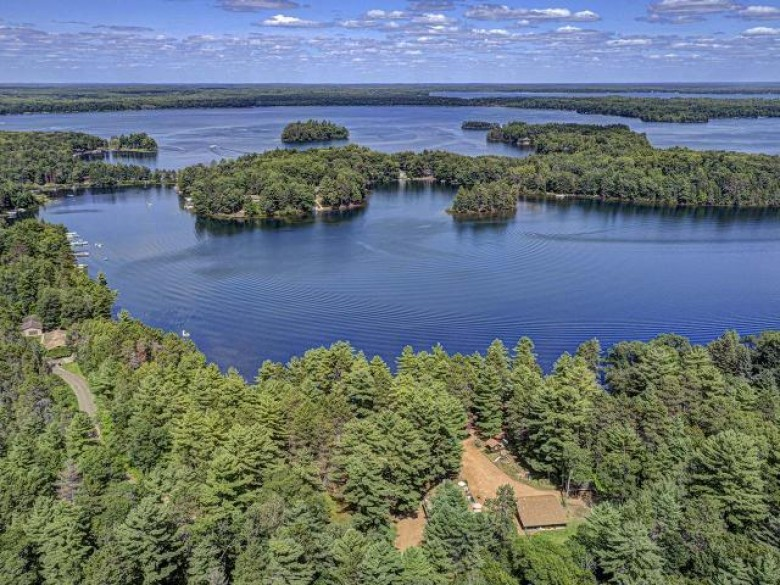 14155 Rex Road Ln 1, Lac Du Flambeau, WI by Re/Max Northwoods $229,900