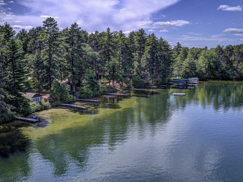 1580 Silver Beach Dr 7, Lac Du Flambeau, WI by Re/Max Northwoods $325,000