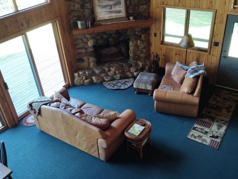 4394N Forest Wonder Rd, Mercer, WI by First Weber Real Estate $950,000