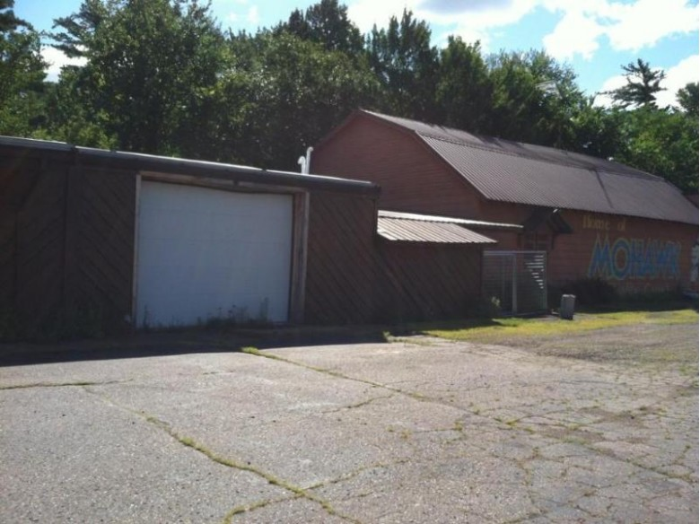 W7361 Hwy 182, Park Falls, WI by First Weber Real Estate $135,000