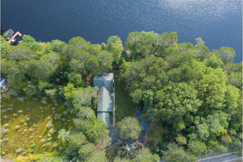 496 Hwy 32 Three Lakes, WI 54562 by Re/Max Property Pros $400,000