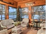 11589 Rustic Retreat Dr, Minocqua, WI by Eliason Realty Of St Germain $679,900