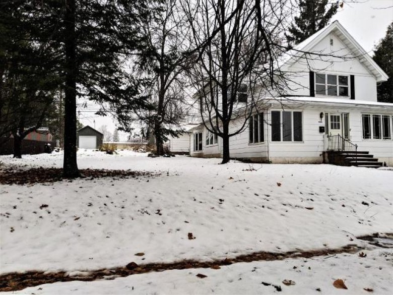 414 3rd Ave S, Park Falls, WI by Hilgart Realty Inc $82,900