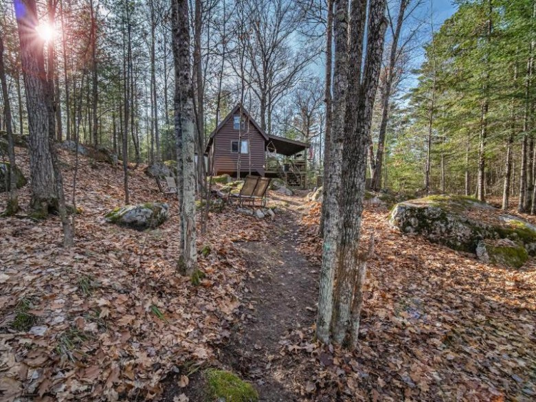 8112 Bluebird Rd W, Lake Tomahawk, WI by Redman Realty Group, Llc $350,000