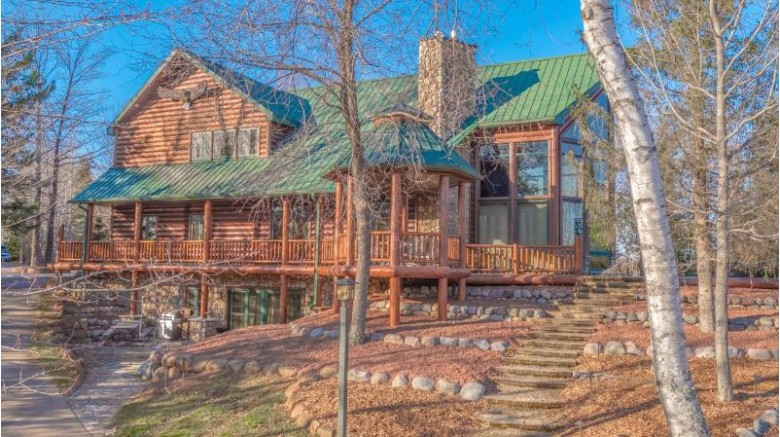 17670 Dencur Ln, Townsend, WI by Shorewest Realtors - Northern Realty & Land $1,200,000