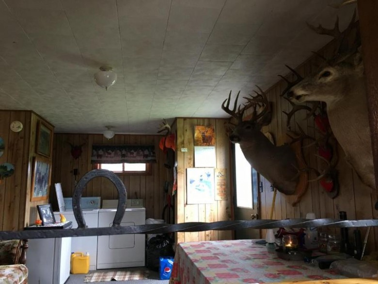9412 Old 32 Rd FARM W 4AC, Hiles, WI by Re/Max Property Pros - Tomahawk $180,000