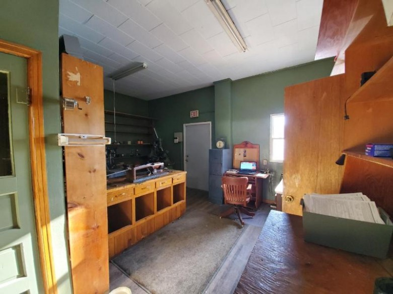 1007 1st Ave, Woodruff, WI by Redman Realty Group, Llc $195,000