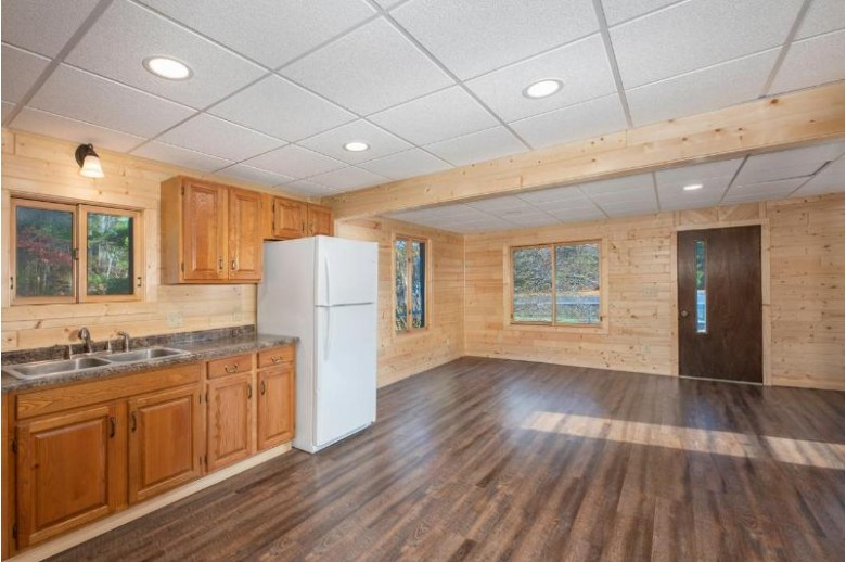 8137 Hwy 45 Three Lakes, WI 54562 by Re/Max Property Pros $119,900
