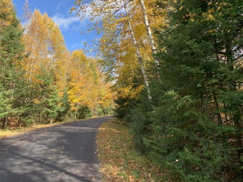 ON Bear Tr, Presque Isle, WI by Redman Realty Group, Llc $44,500