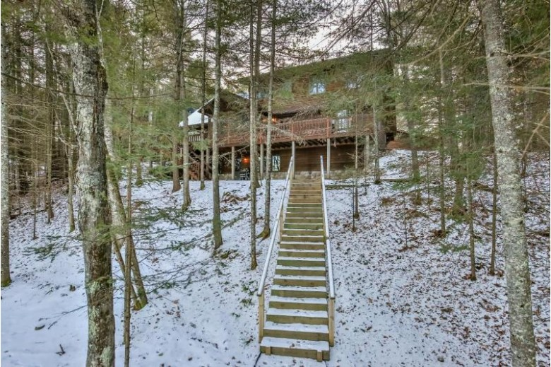 5998 Beaver Tr, Cloverland, WI by Re/Max Property Pros $349,900
