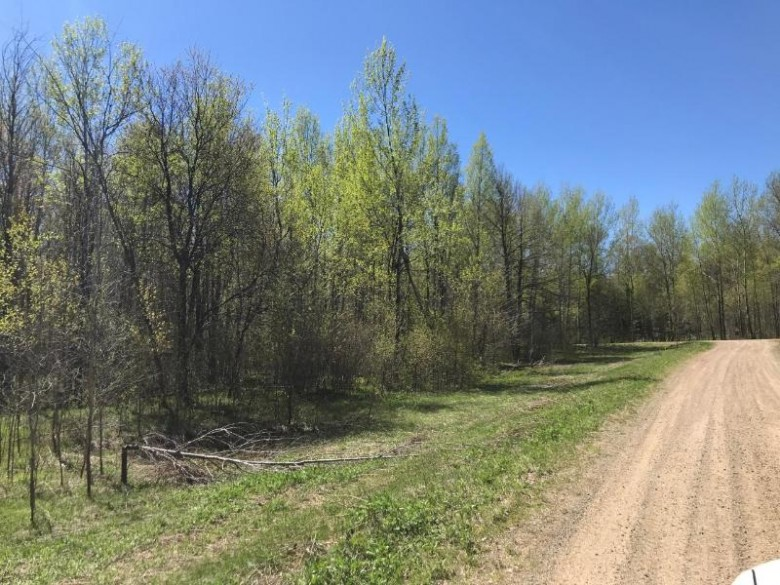 ON Kendall Ln 8.1 ACRES, Crandon, WI by Homeland Realty Wi Llc $29,900