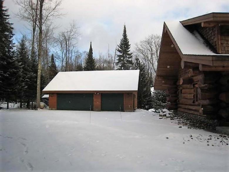 6535 Garrett'S Tr, Newbold, WI by Re/Max Property Pros - Tomahawk $650,000