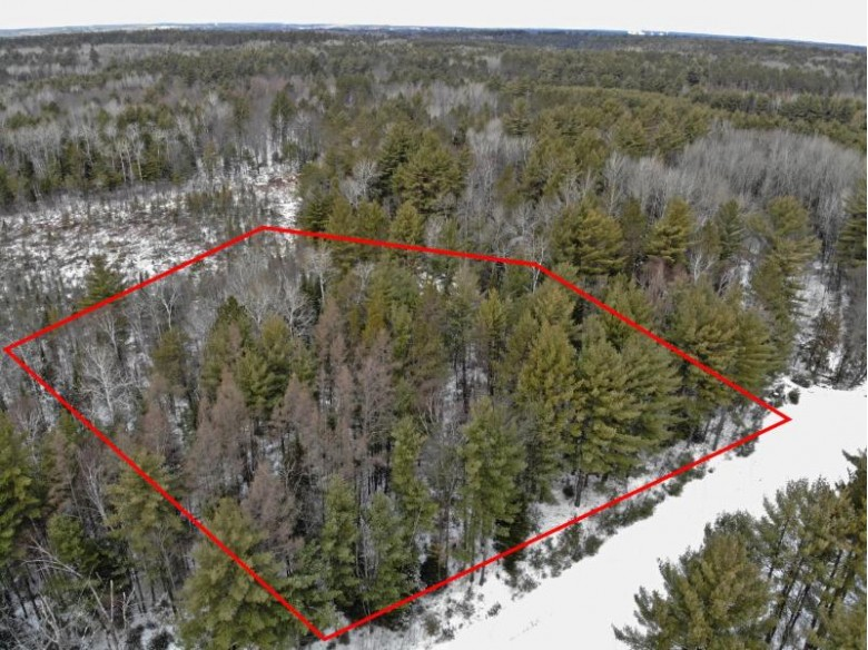LOT 9 Mirror View Ln, Pelican, WI by Eliason Realty Of The North/Er $29,000