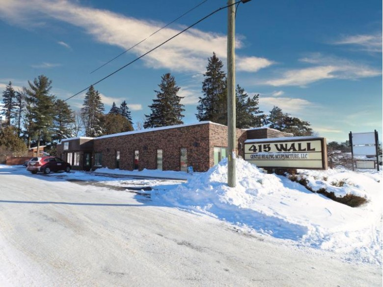 415 Wall St E A-C, Eagle River, WI by Re/Max Property Pros-Minocqua $385,000