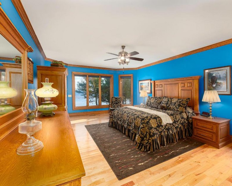 3089 Cth Q Enterprise, WI 54463 by First Weber Real Estate $1,150,000