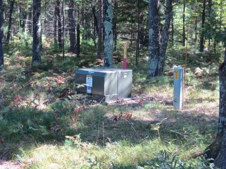 ON Tooly Ct LOT 2, Newbold, WI by Redman Realty Group, Llc $100,000