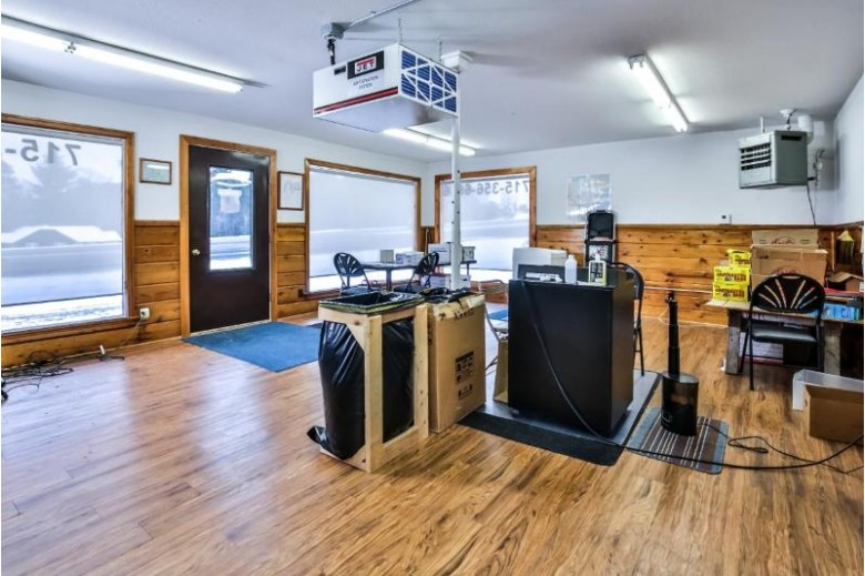 8135 Hwy 51 Minocqua, WI 54548 by Redman Realty Group, Llc $334,900