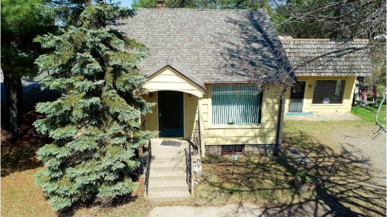 5250N Hwy 51 Mercer, WI 54547 by Re/Max Action North $199,900