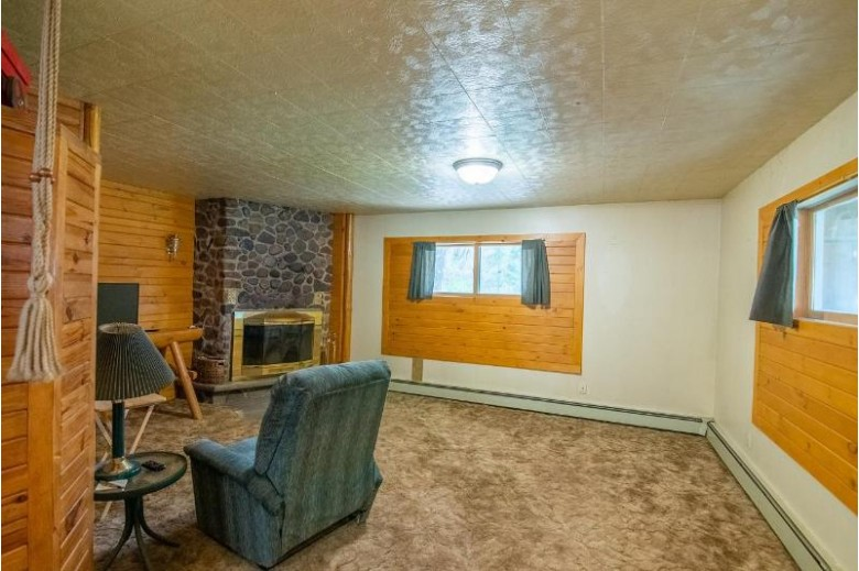 1832 Oconto Ave Wabeno, WI 54566 by Redefined Realty Advisors, Llc $174,900