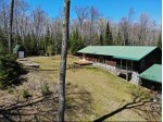 1641 Moon Rd, St. Germain, WI by Eliason Realty Of The North/Er $399,000