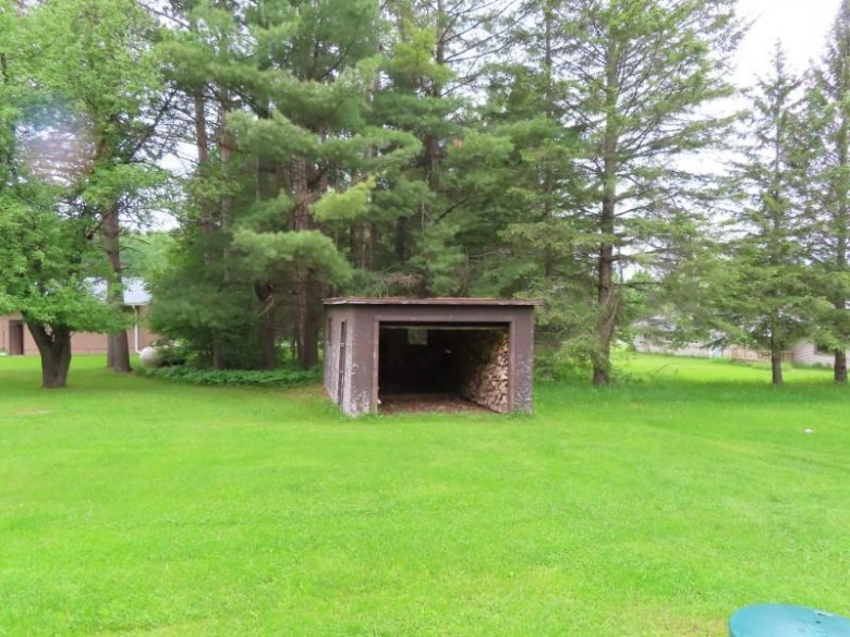 5414 Violet St, Ross, WI by Century 21 Northwoods Team $75,000