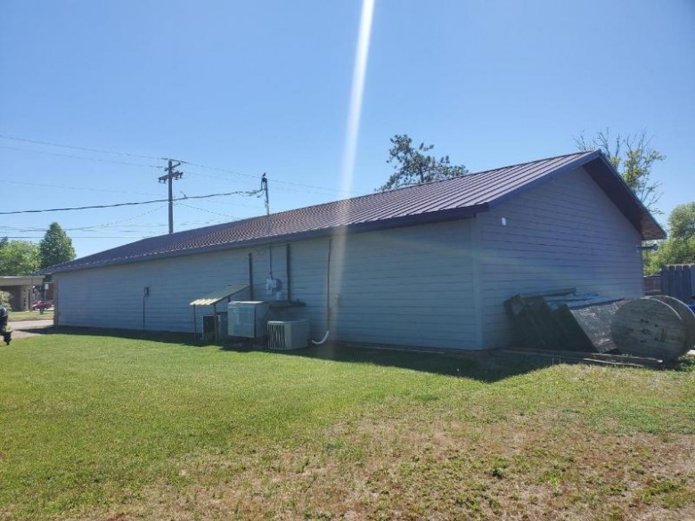 22 Railway St N Tomahawk, WI 54487 by Wild Rivers Group Real Estate, Llc $195,000
