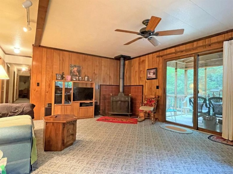 16783 Hahn Rd, Hiles, WI by Eliason Realty Of The North/Er $449,900