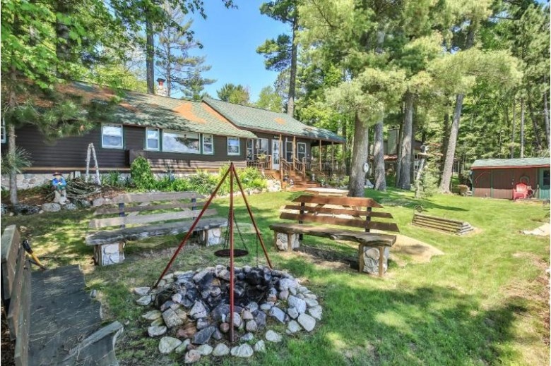 3626 Silver Beach Dr Pelican, WI 54501 by Coldwell Banker Mulleady - Mnq $358,700