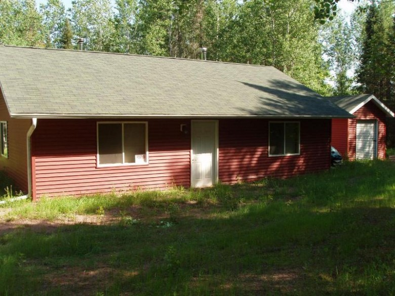 71923 West Lake Dr Morse, WI 54546 by Birchland Realty, Inc - Park Falls $95,500