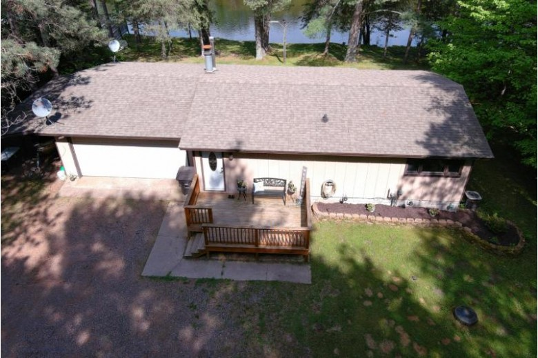 7487 Wolf Rd, Lake Tomahawk, WI by First Weber Real Estate $189,900