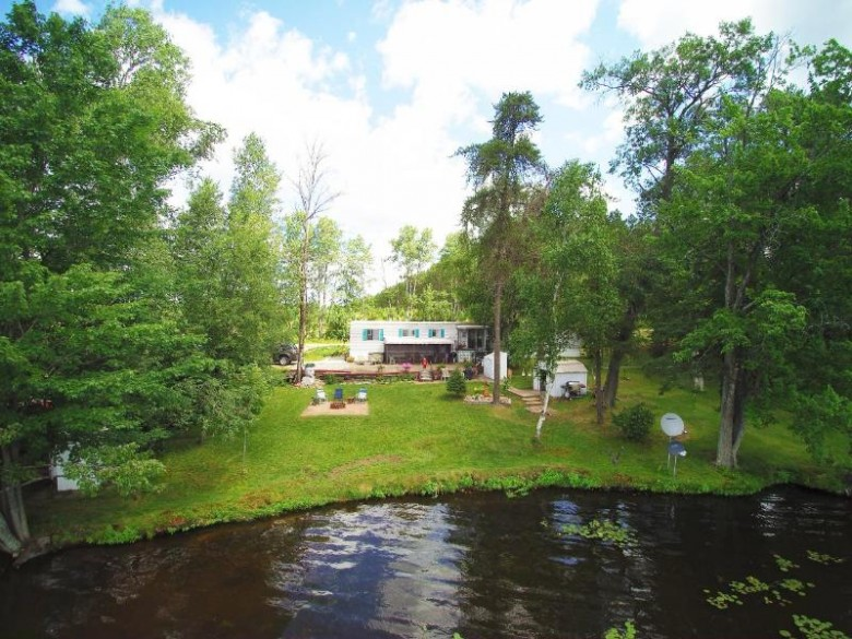 W3735 Villa Bay Dr King, WI 54487 by First Weber Real Estate $169,900