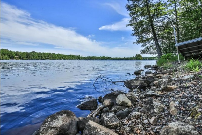 13894 Agony Point Rd Winchester, WI 54557 by Redman Realty Group, Llc $475,000