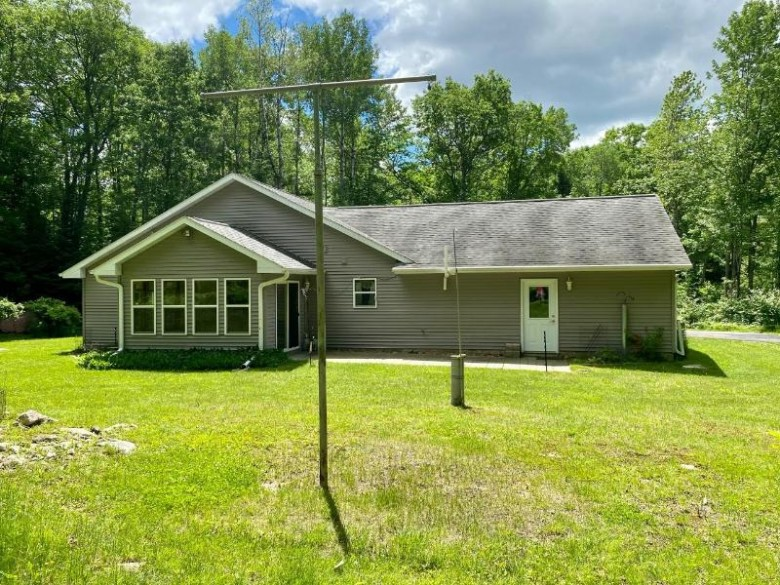 4588 North Shore Dr Pelican, WI 54501 by Coldwell Banker Mulleady-Rhldr $269,000